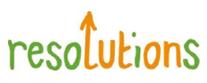 Logo of Resolutions