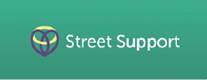Logo of Street Support